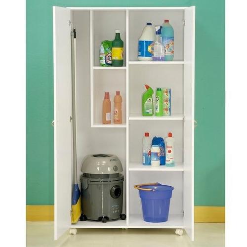 armario, despensero multiuso para lavadero