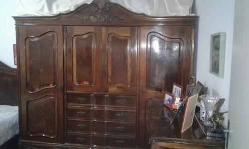 armário estilo luiz xv