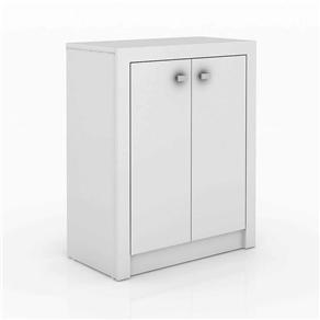 armario me 03 branco p/ guardar arquivos documentos objetos