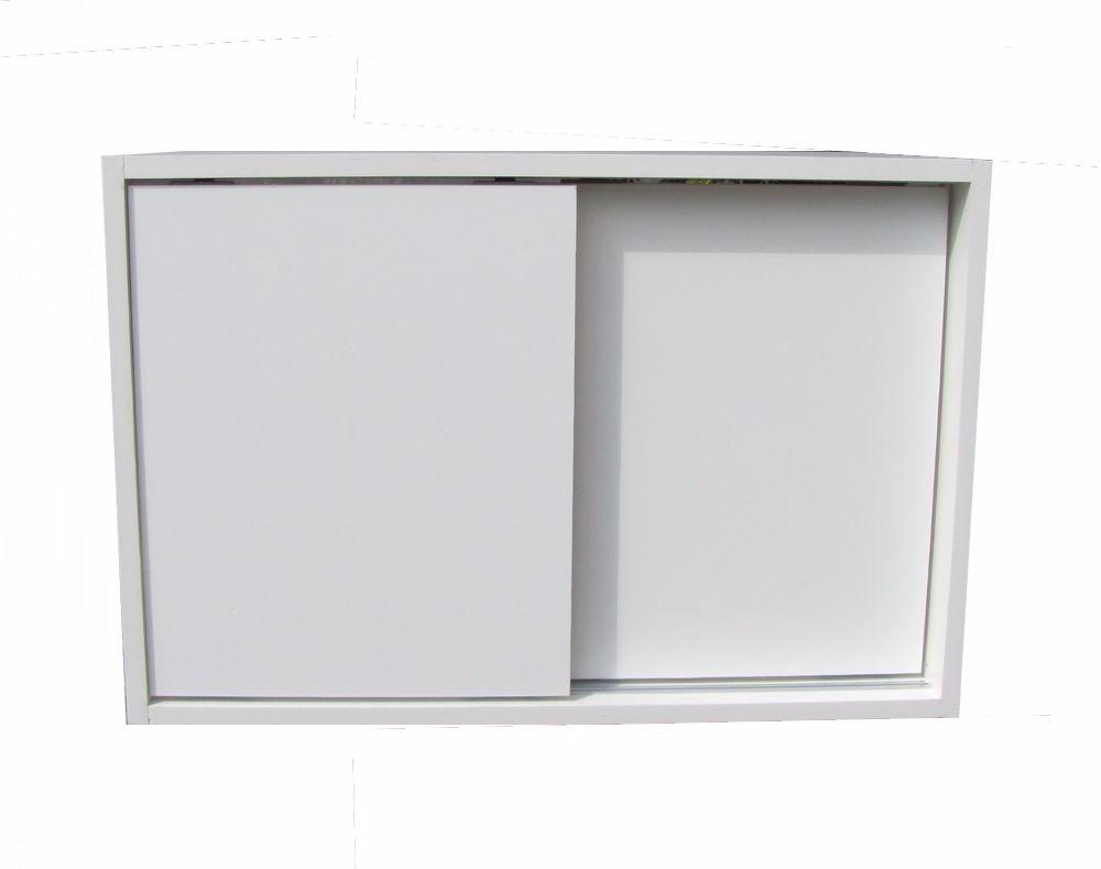 Aparador Furniture ~ Armario Multiuso 100% Mdf 45x70x28cm Porta De Correr R