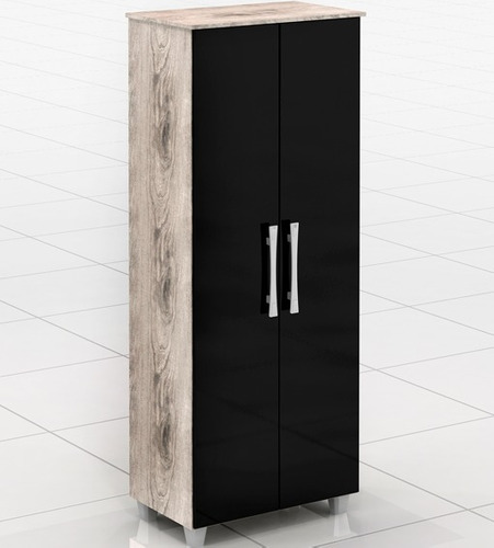 armario multiuso alta qualidade 1,43m quarto office 100% mdf