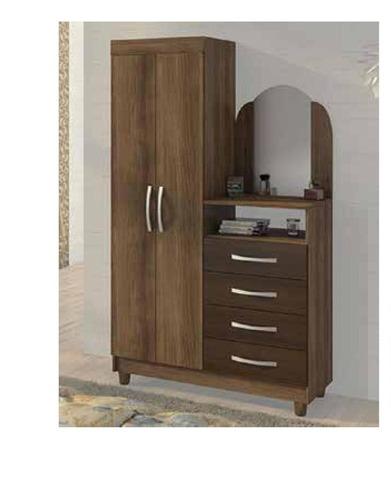 armario multiuso practico comoda con  espejo hogar web