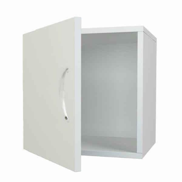 Armário Nicho Para Banheiros Porta Toalhas 30x30x15 Branco  R$ 99,99 em Merc -> Nicho Para Banheiro Toalhas