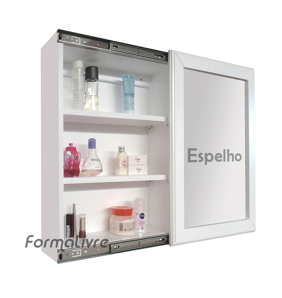 Adesivo De Unha Infantil Frozen ~ Armário Para Banheiro Com Espelho Espelheira Penteadeira R$ 356,00 em Mercado Livre