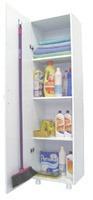 armário para lavanderia  multivisão as-626-uv-br branco