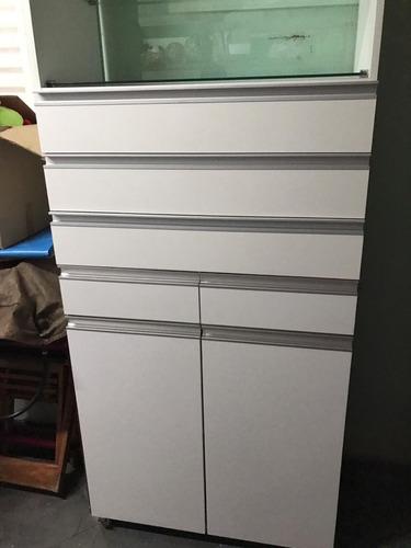 armário para loja - mdf (ótimo estado)