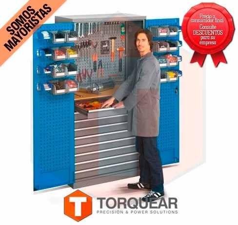 Armario Porta Herramientas Fami Storage Compat Torquear -   31.708 ... b34b38fad1c5