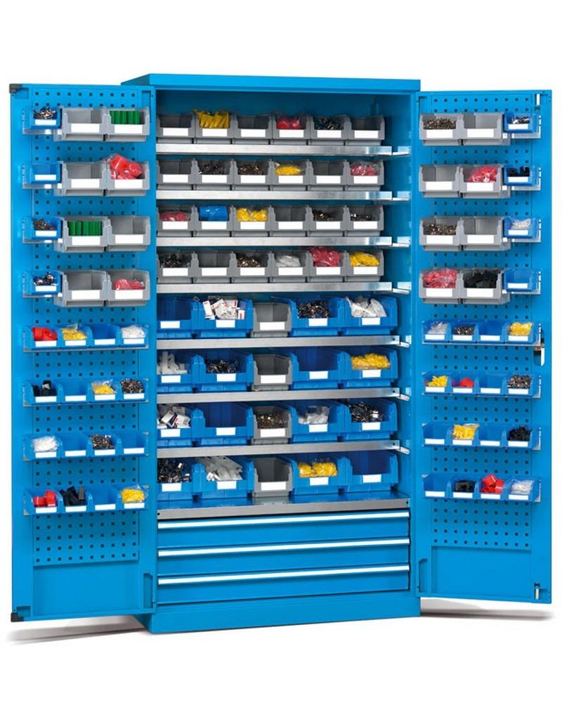 armario porta herramientas storage compat azul 1023x555x2000. Cargando zoom. 3846e64f7dd8