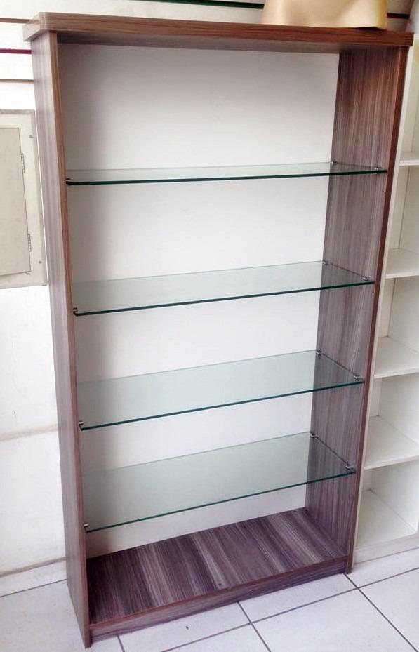 Armario Expositor De Vidro Com Chave : Arm?rio prateleira para loja com expositor de vidro r