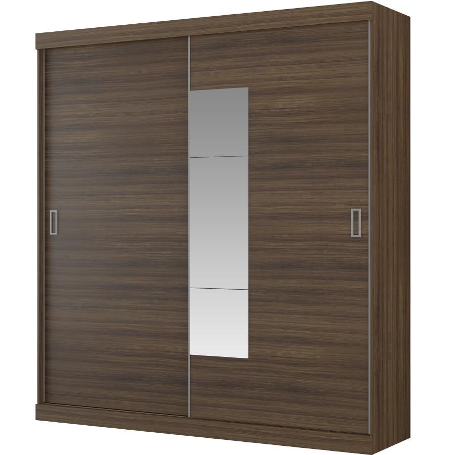 armario puertas corredizas espejo 2017 ropero placard 2 - Diseo Ikea