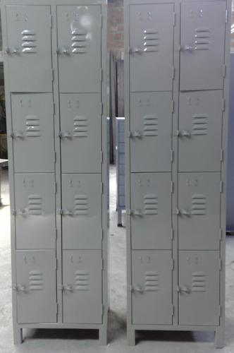 Armario Roupeiro Em Aço Campinas : Armario roupeiro em a?o portas pequenas r