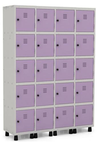 armário,roupeiro,aço 20 portas vestiário,casa,escritório