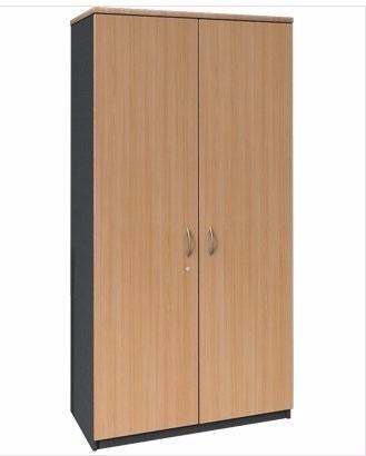 Armarios o estantes de melamina s 425 00 en mercado for Armarios melamina modelos