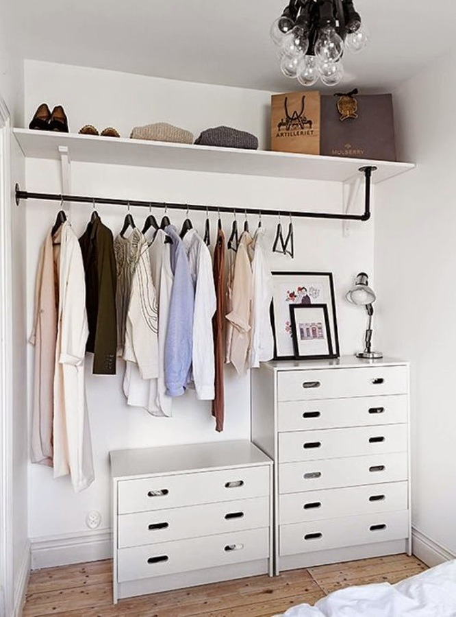 Armarios Closets Modernos : Armarios y closets modernos u s en mercado libre