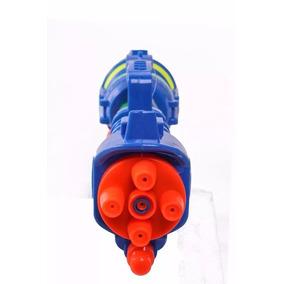 691af426c5 Pistola Arminha De Água Super Soaker Splash Gun Da Bel Fix ...