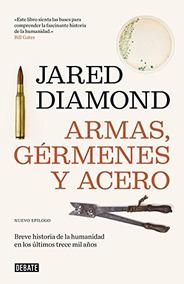Jared Diamond Armas Germenes Y Acero Download