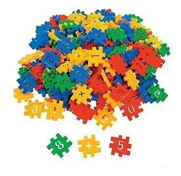 armatodo de números infantil juego didactico ref: mck7195