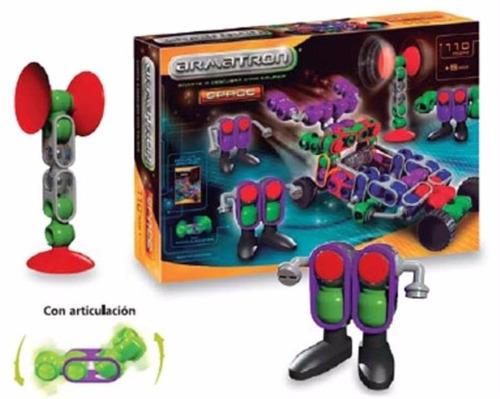 armatron space 1 115 piezas