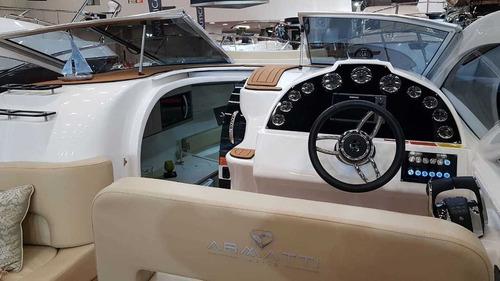 armatti 340 cabrio motor 350hp ñ 300 armada phantom 303 t