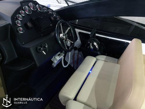 armatti 360 coupe intermarine azimut phantom sessa real