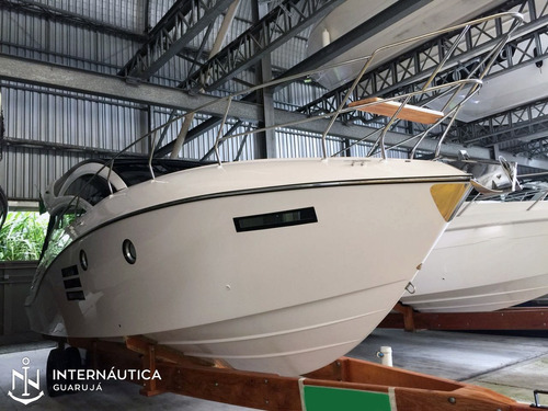 armatti 360 coupe intermarine azimut phantom sessa real