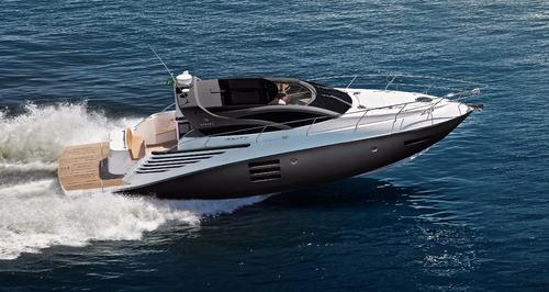 armatti 480 s ñ coupe azimut armada intermarine phantom 500