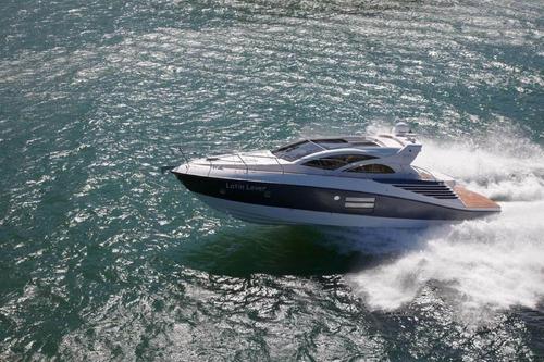 armatti 480 sport fly -  armada yachts - lancamento - armada