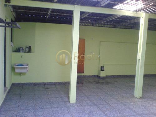armazém com 360m²ac, no brás, próx ao mercado municipal. - rx9931