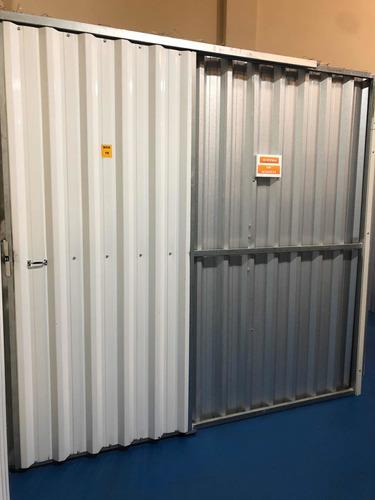 armazenamento self storage