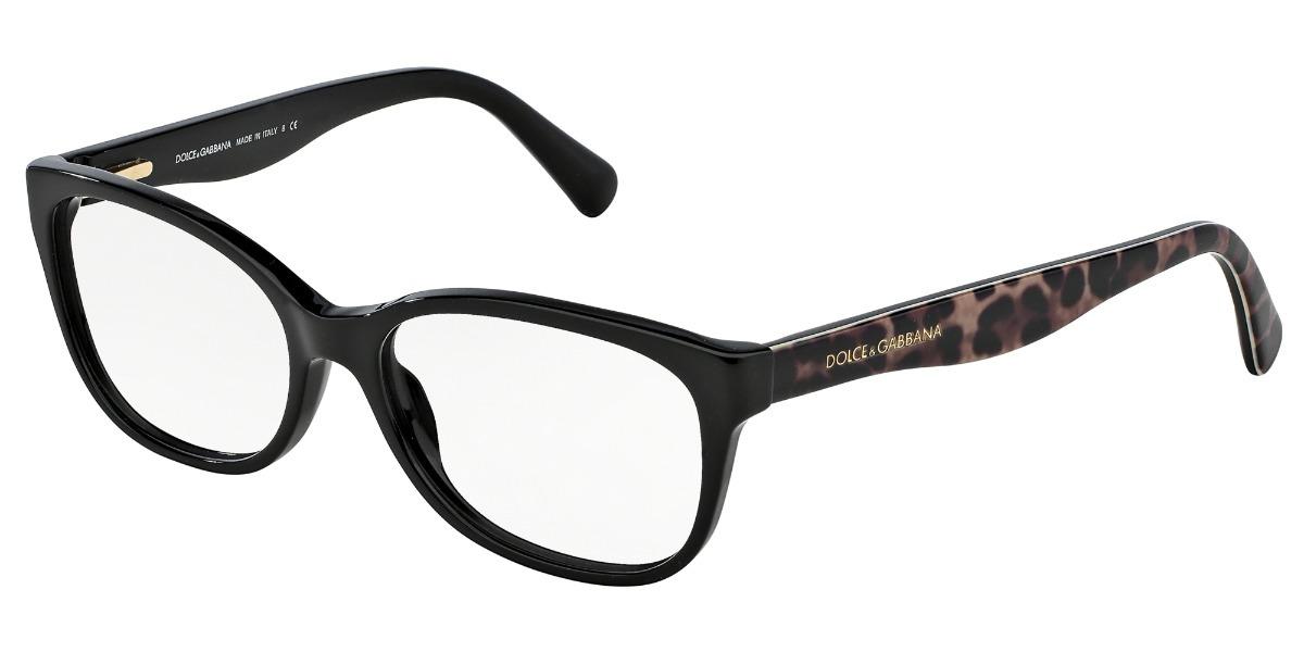 1f73c057a4 Armazon Anteojos Dolce & Gabbana 3136 Originales! - $ 7.200,00 en ...