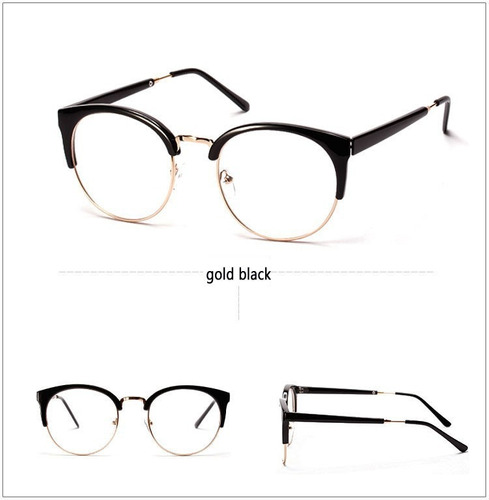 armazon anteojos lentes marco apto receta nerd retro clubmas