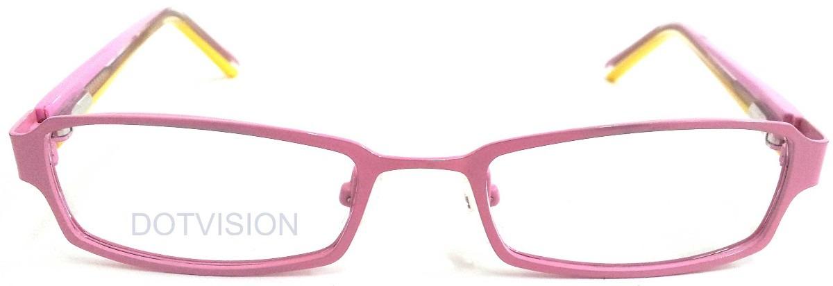 eb9bcef104 armazón anteojos lentes niños patilla flex de acetato 100%. Cargando zoom.
