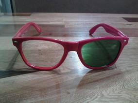 6913110fa5 Armazones Vogue - Marcos de Anteojos de Mujer Rojo, Usado en Mercado ...