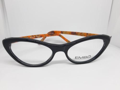 armazón embo modelo em1075-05 anteojos
