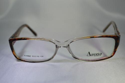 armazón lente para uso oftálmico listo para graduar cod 204