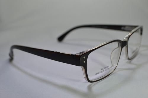 armazón lente para uso oftálmico listo para graduar cod 215