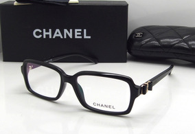 6406d45d09 Lentes Negros Chanel Clones - Ropa, Bolsas y Calzado en Mercado Libre México