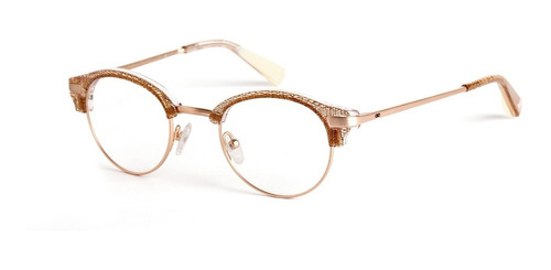 armazón lentes infinit the nanny - crystal.gold