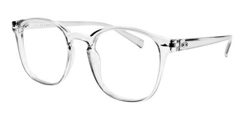 armazón lentes infinit xenote - crystal