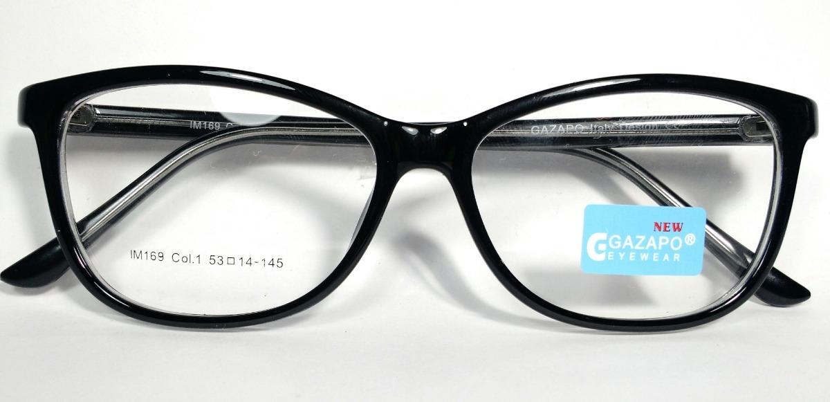 88ee3f89d2 Armazón+lentes Policarbonato Ar+envío Gratis - $ 3.860,00 en Mercado ...