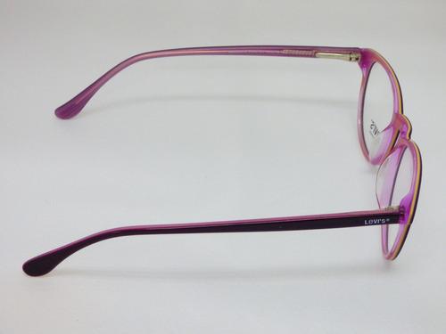 armazon levis para lentes o gafas