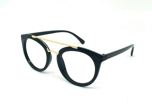 armazon marco lentes vintage para receta sin vidrio