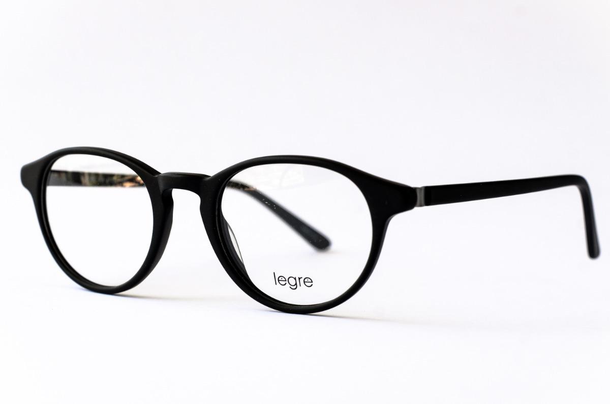 ebd636e3db Armazón O Marcos Para Lentes Ópticos Negros - $ 32.000 en Mercado Libre