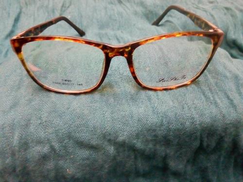 armazón oftalmico