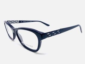 00f1a6ce3ea3f 80 Versace Lentes Mod 4205 B Color 918 - Lentes en Mercado Libre México
