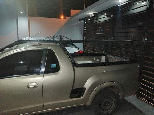 armazón para camioneta tornado