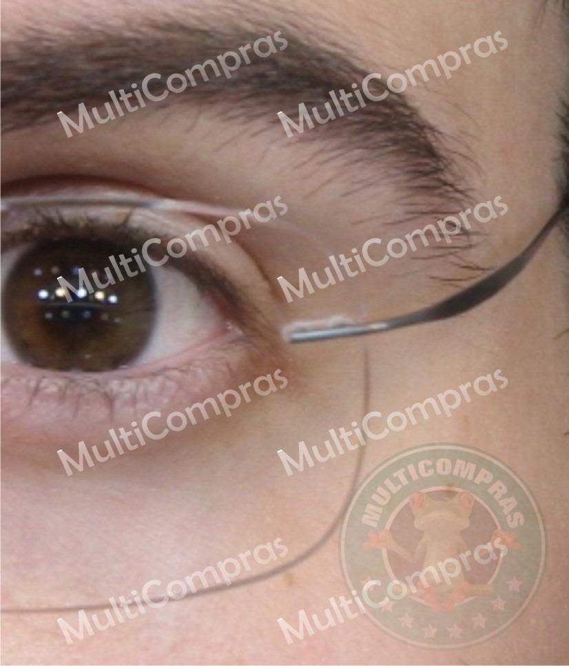 08d303c0bc armazon titanio flexible 10gr ultraligero oftalmico lentes. Cargando zoom.