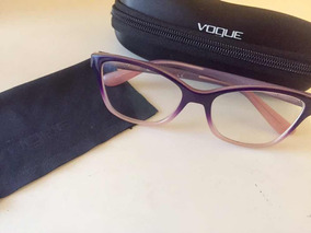 8e461a27f3 Marcos Lentes Opticos Vogue Originales - Lentes en Mercado Libre Chile