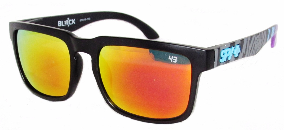 Armazones Anteojo Armazon Lentes Gafas Sol Spy -   360 7044dd70354b