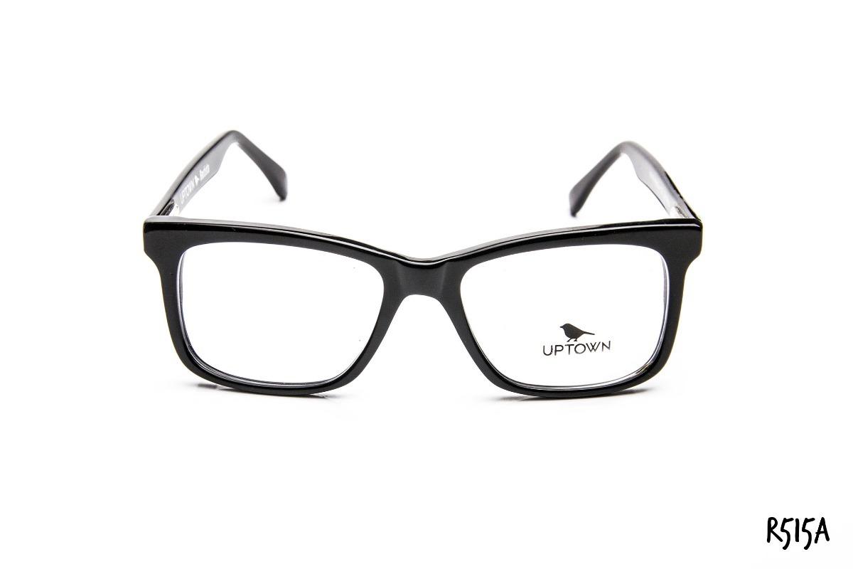 58a8e223be armazones anteojos gafas acetato uptown estuche y paño r515. Cargando zoom.